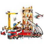 Lego-City-Brigada-de-Bomberos-del-Distrito-Centro_2