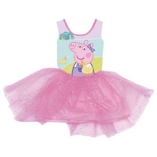 Peppa Pig Vestido Ballet