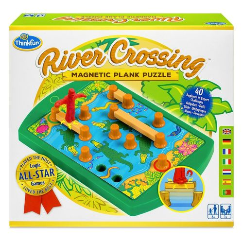 Think Fun River Crossing