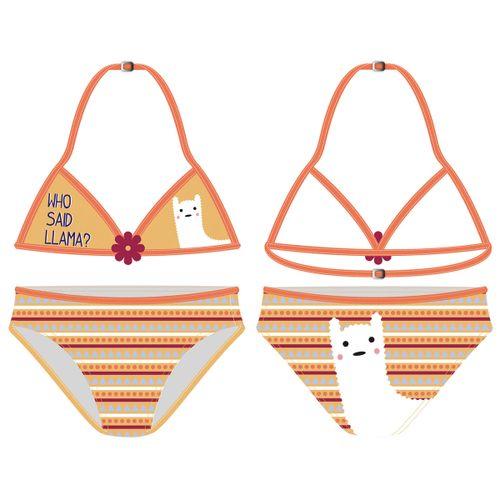Bikini Triángulo Llama