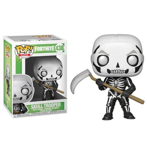 Funko Pop Skull Trooper Fortnite