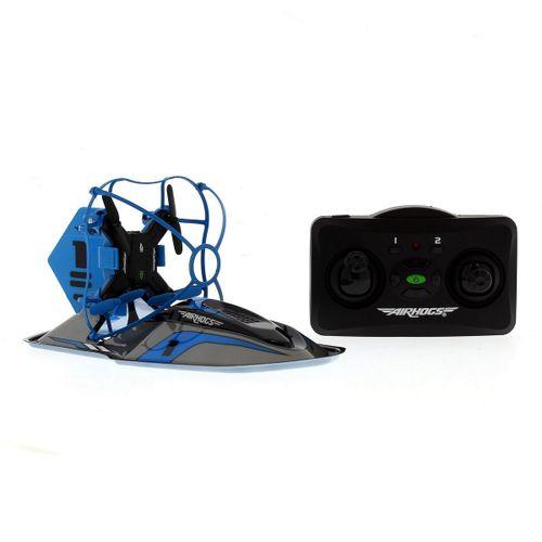 Air Hogs Hyper Drift Drone Azul