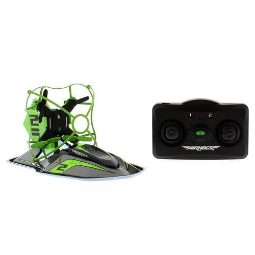 Air Hogs Hyper Drift Drone Verde