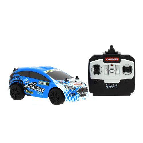 Ninco Racers X Rally Galaxy