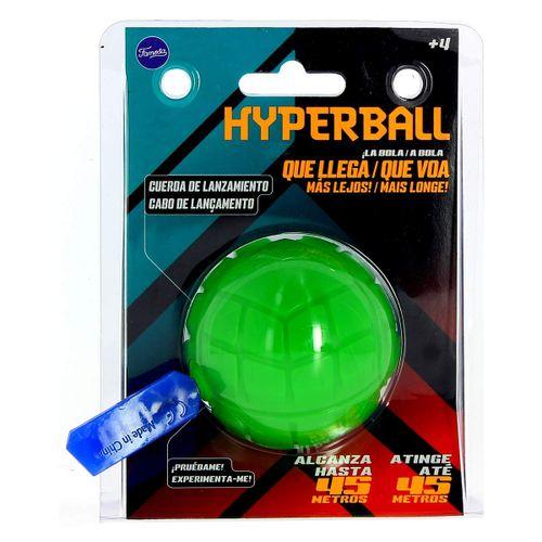 Aqua Force Hyper Ball Verde