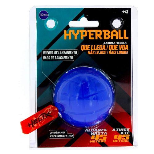 Aqua Force Hyper Ball Azul