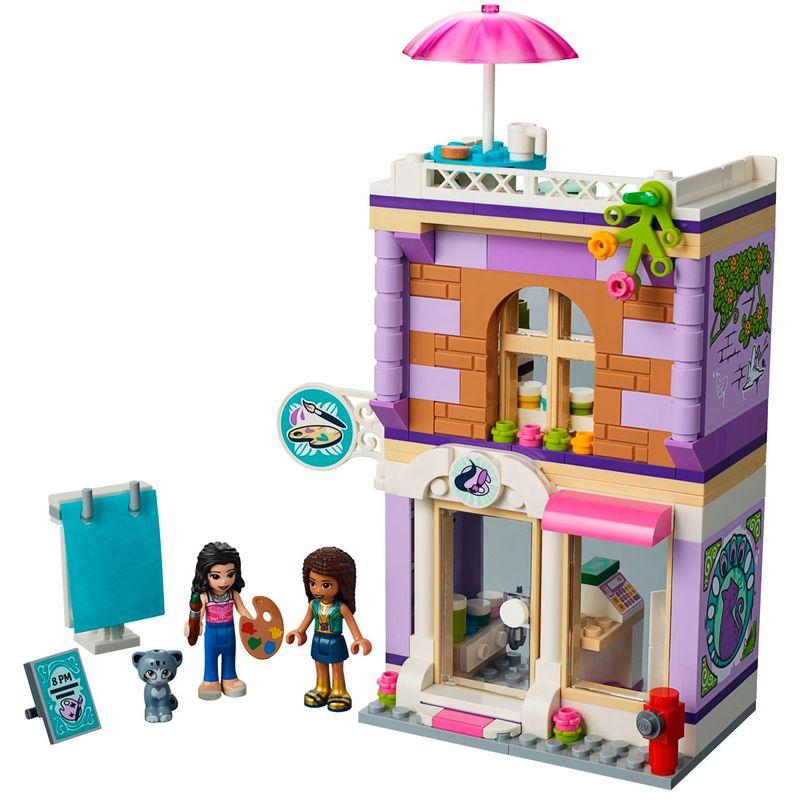 Lego-Friends-Estudio-Artistico-de-Emma_1