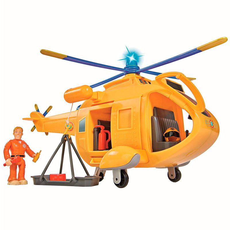Sam-el-Bombero-Helicoptero-Wallaby