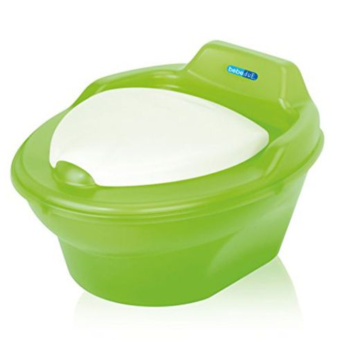 Orinal Reductor WC Musical Potty Pop Verde