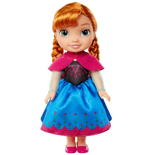 Frozen Muñeca Anna Toddler