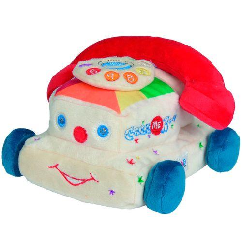 Teléfono de Peluche