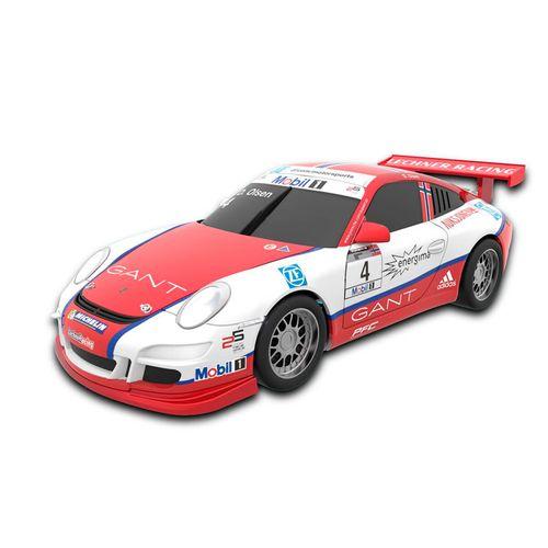Coche Slot Porsche 911 GT3 - Olsen ecsala 1:43