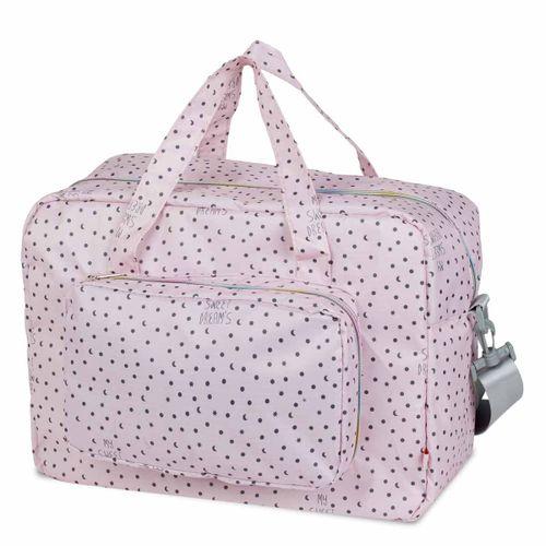 Bolso Maternal Sweet Pink