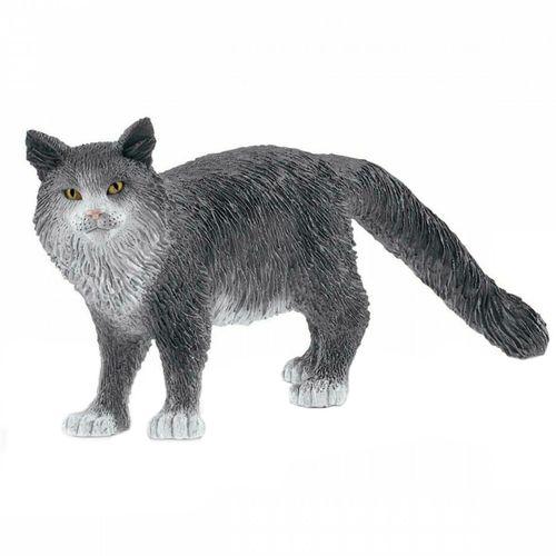 Figura Gato Maine-Coon