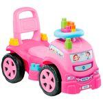 Camion-Correpasillos-3-en-1-Rosa