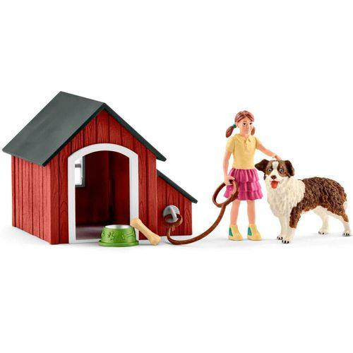 Figura Caseta de Perro