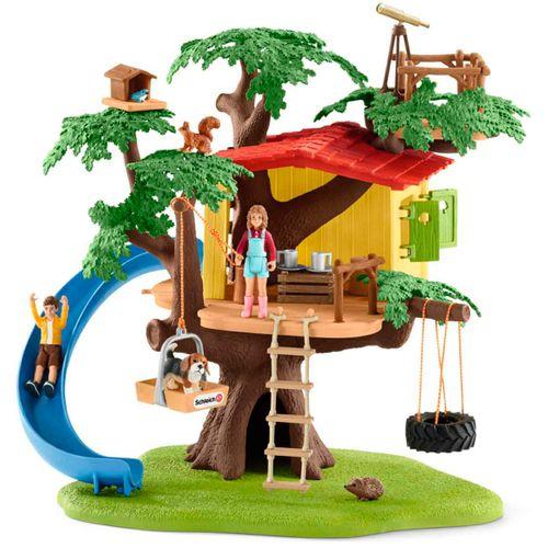Figura Casa Árbol de Aventuras