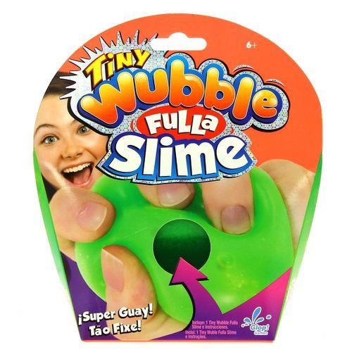 Wubble Bubble Tiny Slime