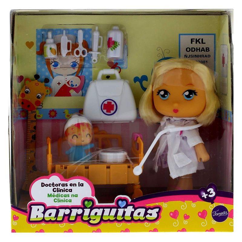 Barriguitas-Doctora-en-la-Clinica_1