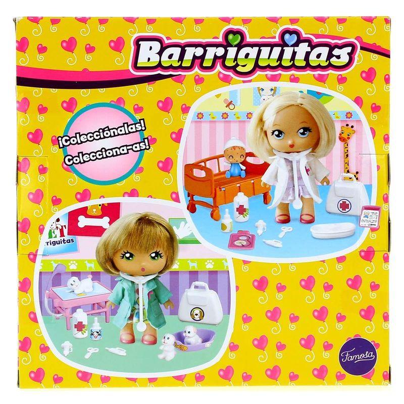 Barriguitas-Doctora-en-la-Clinica_2