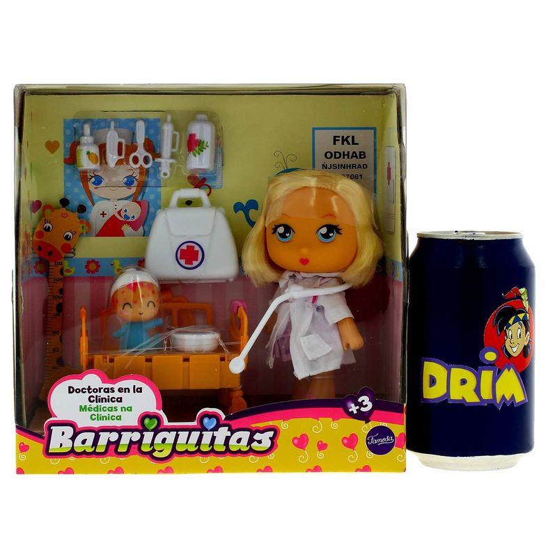 Barriguitas-Doctora-en-la-Clinica_3