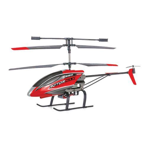 Ninco Helicoptero Rotormax R/C