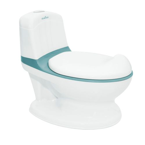 Orinal 3 Etapas My Little Wc Mint ( real WC)