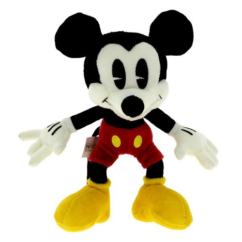 Mickey Mouse Peluche Vintage 20 cm