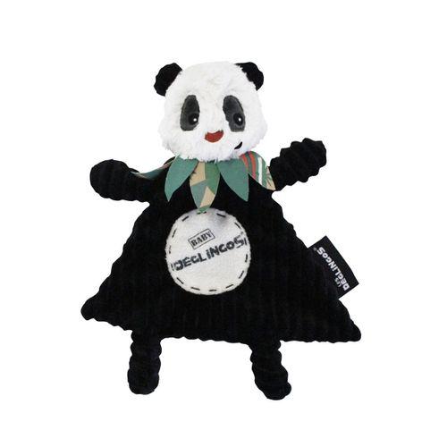 Dou dou oso panda rototos