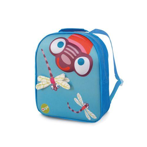 Mochila backpack 3D Libelula