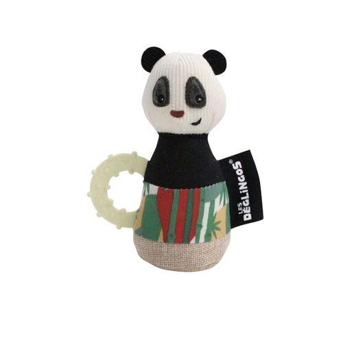 Maraca oso panda Rototo