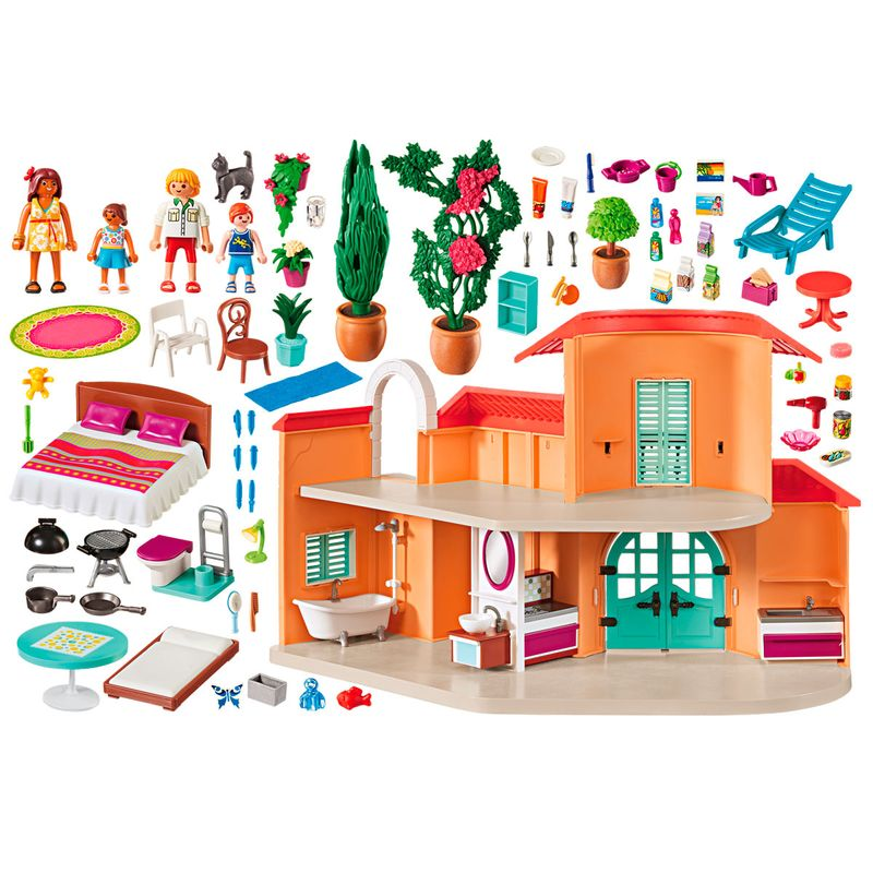 Playmobil-Family-Fun-Chalet_1