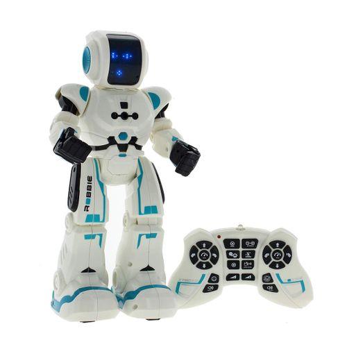 Xtreme Bots Robot R/C Robbie