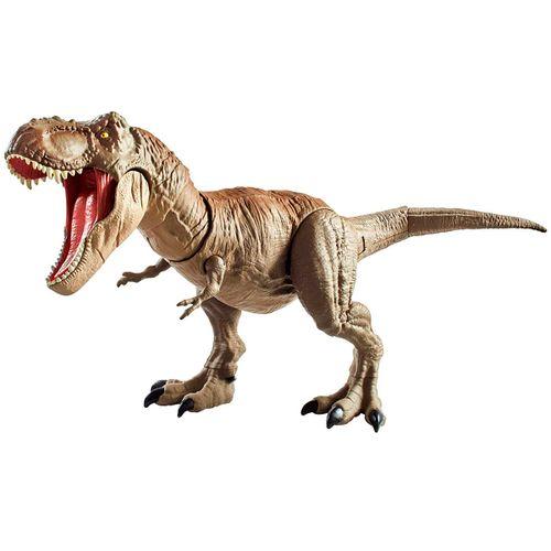 Jurassic World T-Rex Mega Ataque