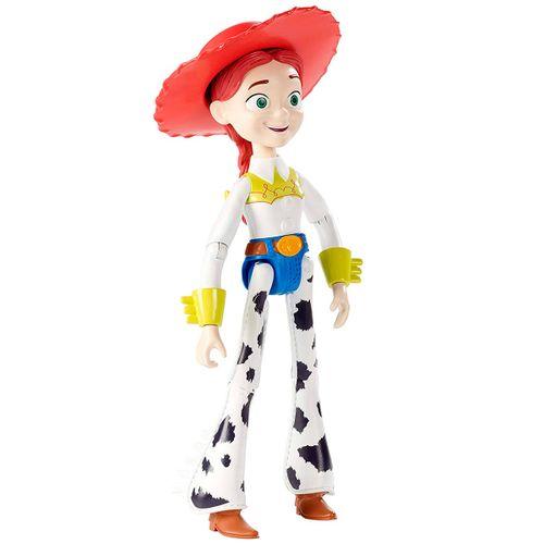 Toy Story Jessie Figura Básica