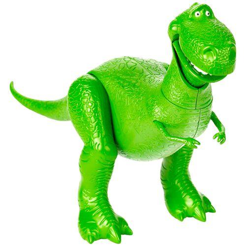 Toy Story Rex Figura Básica