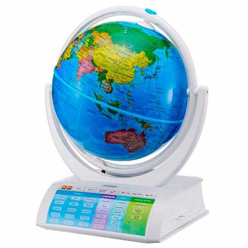 Globo Terráqueo Oregon Smart Globe AR