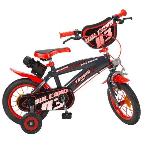 "Bicicleta Infantil Vulcano 12"""