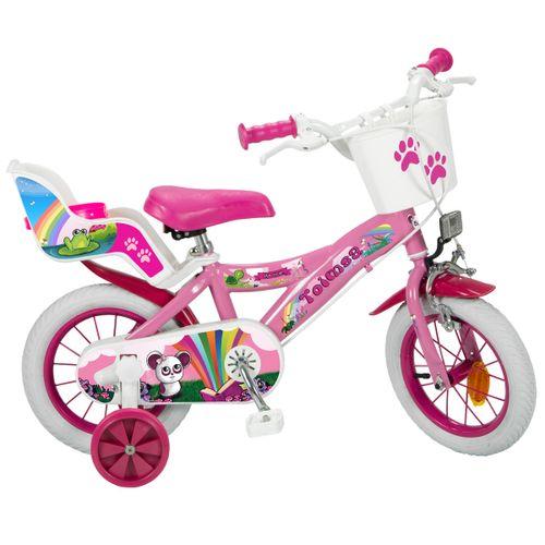 "Bicicleta Infantil Fantasy 16"""
