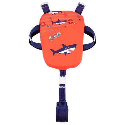Equipo de Flotación Naranja 3-6 Años