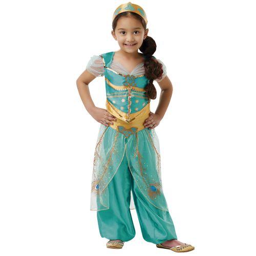 Aladdín Disfraz Jasmine