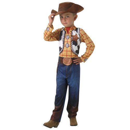 Toy Story Disfraz Woody