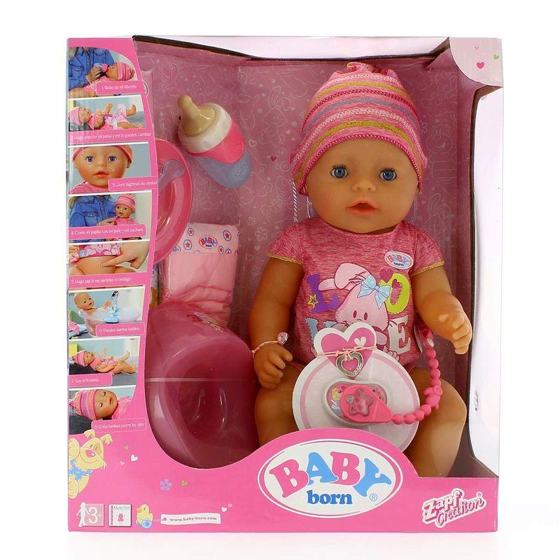 Baby-Born-Interactivo-Niña_3