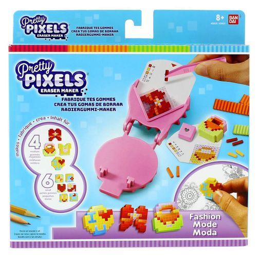Pretty Pixels Starter Pack Fruta