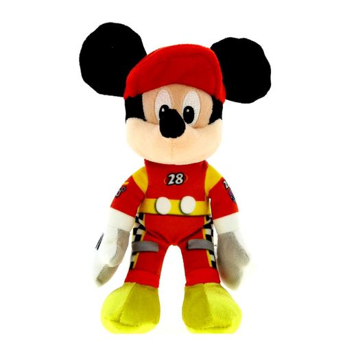 Mickey y los Superpilotos Peluche Mickey