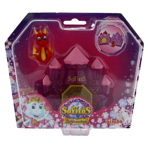 Safiras Playset Mini Castillo