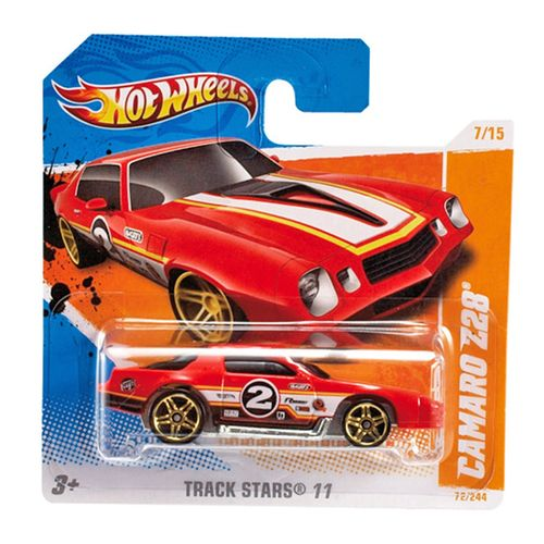 Hot Wheels Vehículos Surtidos