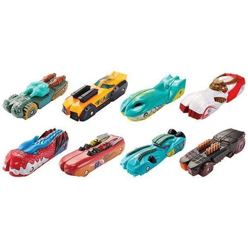 Hot Wheels Vehículos Speed Surtidos