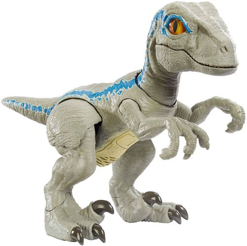 Jurassic World Blue Amigo Primigenio