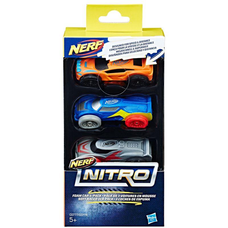 Nerf-Nitro-3-Coches-Espuma-Surtidos_5